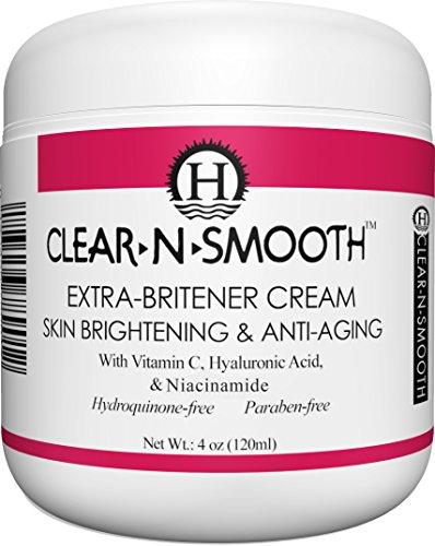 Moisturizing Skin Lightening, Whitening, Anti-Aging Cream with Hyaluronic Acid, …