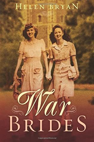 book cover of War Brides
