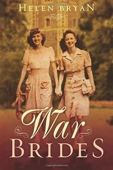War Brides Helen Bryan ebook product image