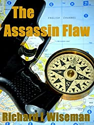 THE ASSASSIN FLAW (Jonah Parish Novels Book 1)
