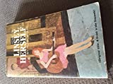 img - for Linsey, Herself, (Original Title: A Crack in the Sidewalk) Scholastic 1970 2nd Printing TK 1251 book / textbook / text book