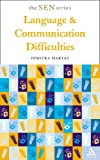 Language and Communication Difficulties, Hartas, Dimitra, 0826476147