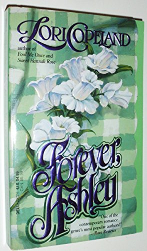 book cover of Forever, Ashley