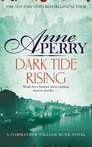 Marea Oscura (Detective William Monk 24) de Anne Perry