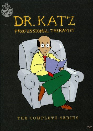 Dr. Katz Professional Therapist - The Complete Series by Paramount
