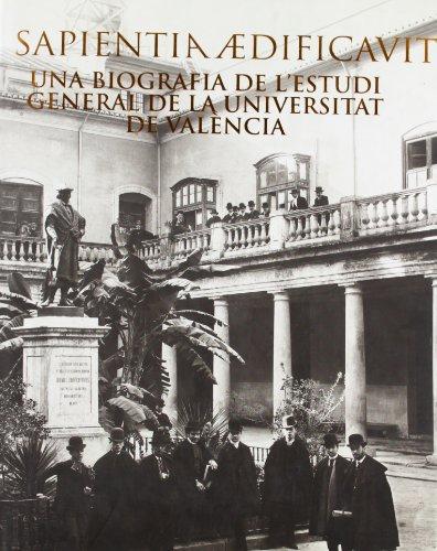 Descargar Libro Sapientia Aedificavit Daniel Benito Goerlich