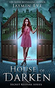 House of Darken (Secret Keepers Series Book 1)