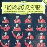 Haydn: Symphonies Nos. 88, & 92- Oxford