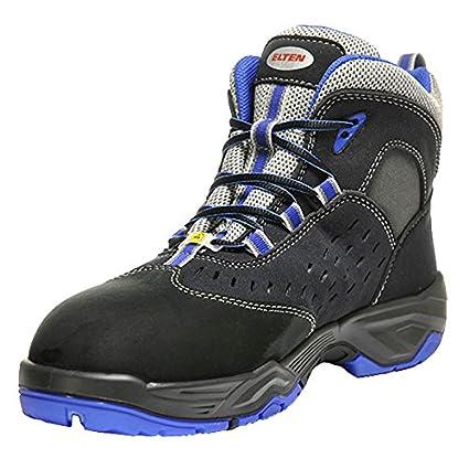 Elten 76933 – 44 Runabout Air zapatos de seguridad ESD S1 talla 44