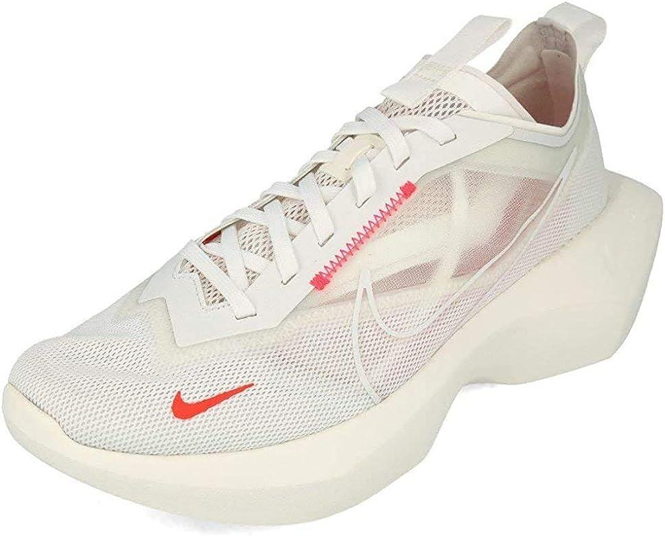 Nike Vista Lite, Running Shoe Womens, Blanco/Carmesí Láser/Polvo Fotón, 36 EU: Amazon.es: Zapatos y complementos