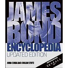 James Bond Encyclopedia: Updated Edition by Cork, John, Stutz, Collin (2014) Hardcover