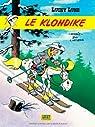 Lucky Luke, tome 35 : Le Klondike par Morris