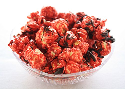 Gourmet Popcorn Tub - Chocolate Covered Cherry (Cherry Popcorn compare prices)