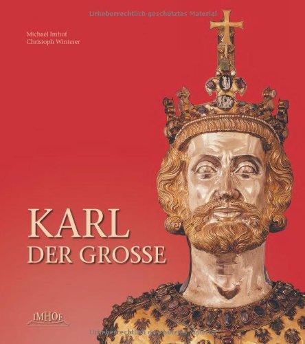 Karl der Große: Leben und Wirkung, Kunst und Architektur