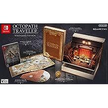 Octopath Traveler - Special Wayfarer's Edition - Nintendo Switch