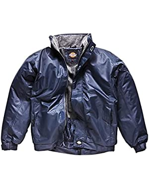 Mens Cambridge Jacket (Concealed Hood)