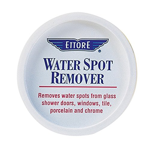Ettore 30160 Water Spot Remover, 10 oz (Pack of 6) by Ettore