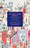 img - for Letters from Russia (New York Review Books Classics) book / textbook / text book