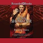 Burning Dawn | Gena Showalter