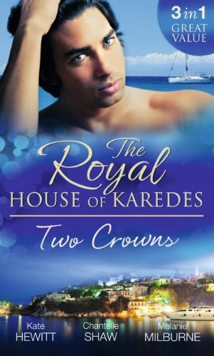 The Royal House of Karedes Book Series