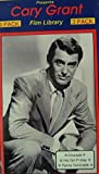 Cary Grant Film Library (Charade, His Girl Friday, Penny Serenade)