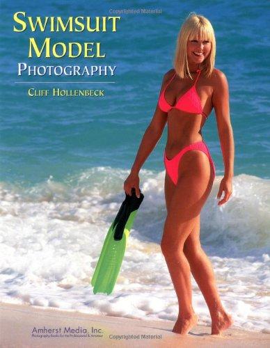 Swimsuit Model Photography