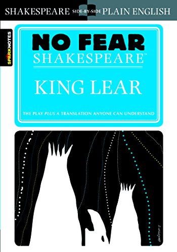 Pdf Teen King Lear (No Fear Shakespeare)