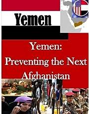 Yemen: Preventing the Next Afghanistan