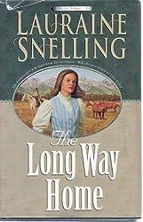 The Long Way Home (A Secret Refuge #3)