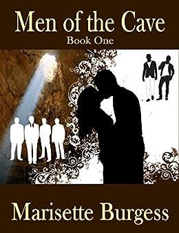 Men of the Cave (Symbol of Hope Book 1)