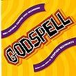 Godspell (2001 National Touring Cast)