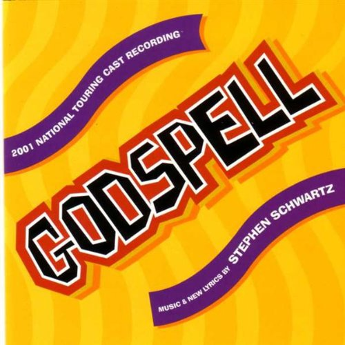 Godspell-2001-National-Touring-Cast