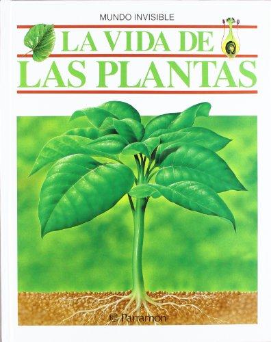 La Vida de Las Plantas - Maria Angels Julivert