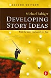img - for Developing Story Ideas book / textbook / text book