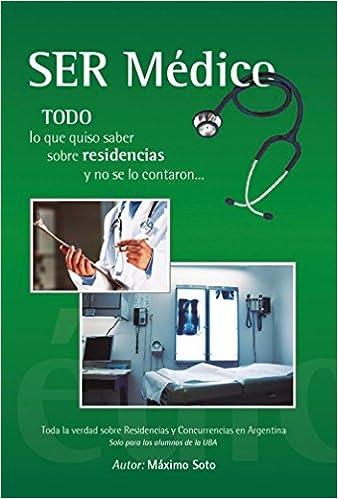 SER Médico: Residencias Médicas