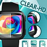 IQ Shield Glass Screen Protector Compatible with