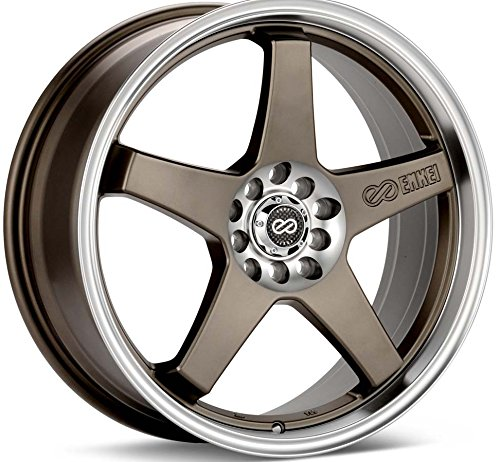 17×7-Enkei-EV5-Matte-Bronze-w-Machined-Lip-WheelsRims-5×1001143-446-770-0245ZP