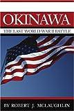 Okinawa, Robert McLaughlin, 0595236812