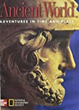 img - for Ancient World: Adventures in Time and Place Level 6 book / textbook / text book