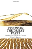 Visions in the Desert, Mark Dennis, 1494215268