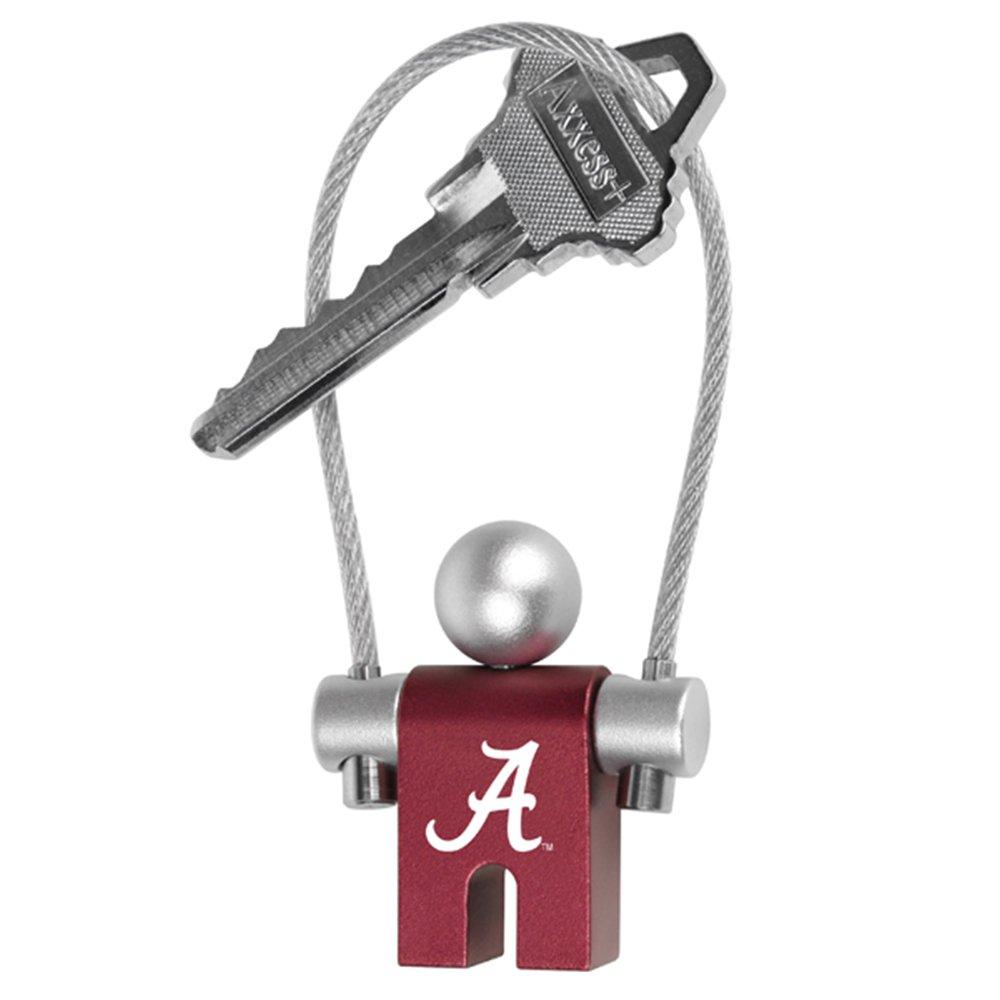 Alabama Crimson Tide NCAA Jumper Keychain