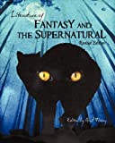 Literature of Fantasy and the Supernatural (Revised Edition), Finney, Gail, 1621314219