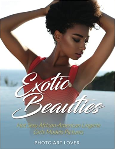 Exotic black girls