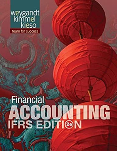 Weygandt financial 2e ifrs ebook array financial accounting ifrs edition jerry j weygandt paul d rh amazon com fandeluxe Choice Image
