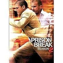 Prison Break: Season 2 (2007)
