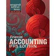Financial Accounting , IFRS Edition