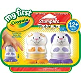 Crayola My First Stampers