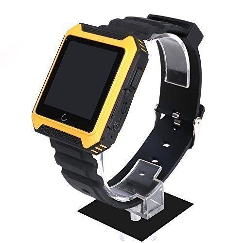 Nuevo Sport Uterra flylinktech reloj inteligente Bluetooth 4,0 Smart-reloj de hombre para