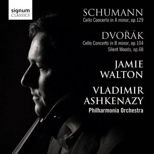 Dvorak Cello - Dvorák & Schumann: Cello Concertos