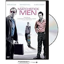 Matchstick Men (Widescreen Edition) (Snap Case) by Warner Home Video